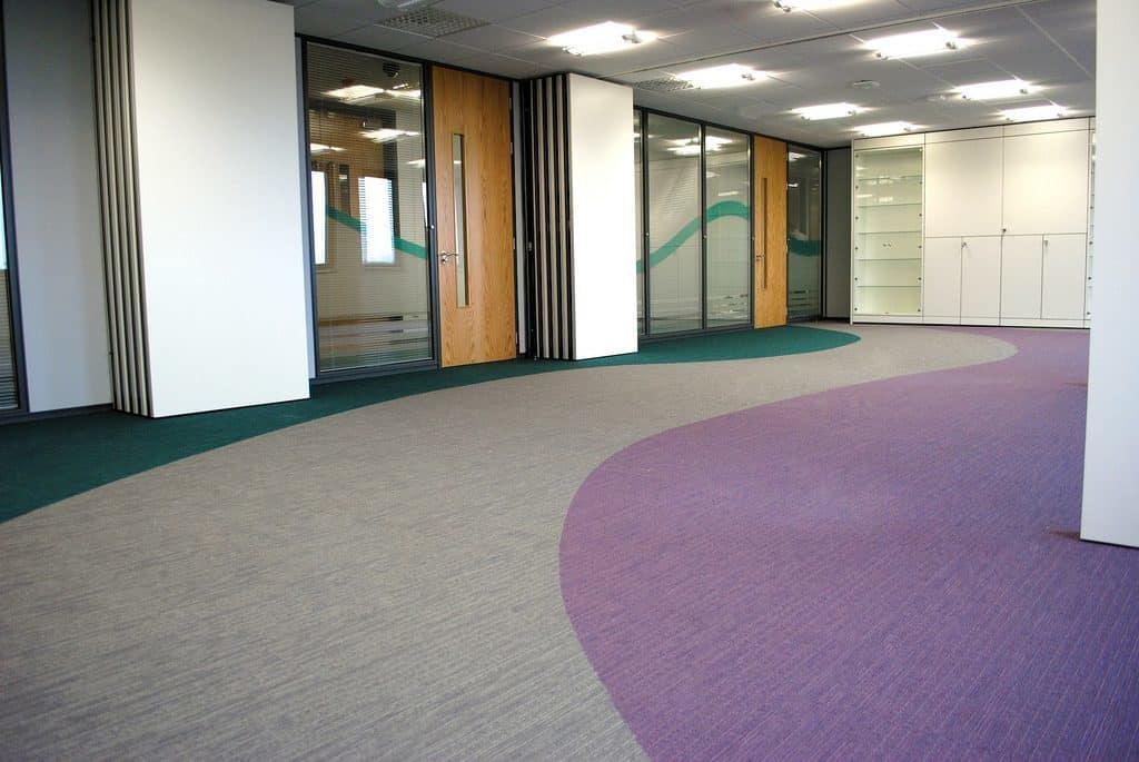office-carpet-cleaning service