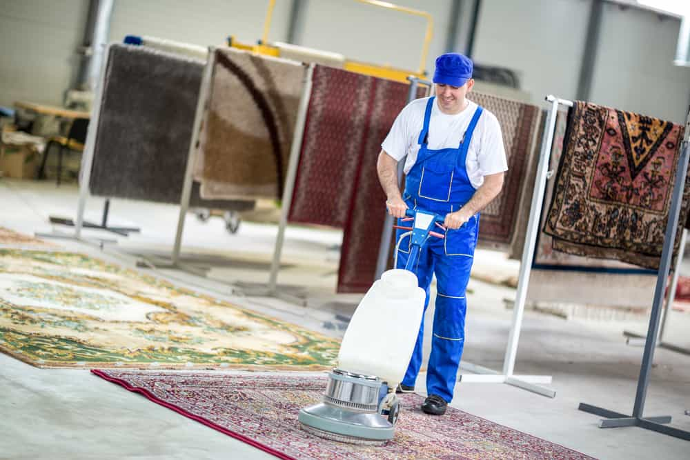 rug cleaners near me